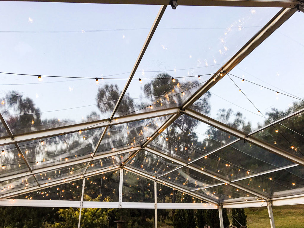10m-Marquee-With-Clear-Roof-Lights