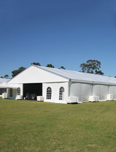 15m Marquee
