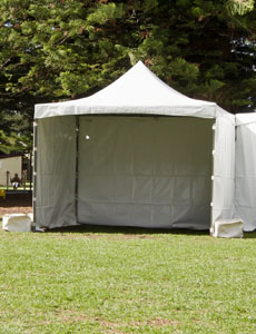 3x3m Marquee