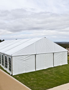 9x15m Marquee