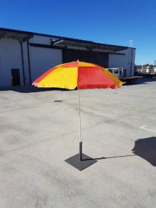 Ex-hire-sale---Umbrellas