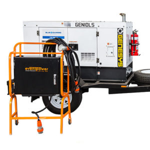Generators and Site Power